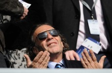 Cellino wins appeal over Leeds takeover
