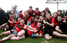 Roscrea lift Paddy Buggy Cup with emphatic win over Ballycastle