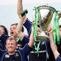 WATCH: Leinster's 2009 Heineken Cup triumph in all its glory