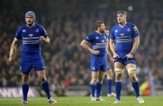 'We know what it takes': Heaslip hoping to join Munster in semis with victory in Toulon