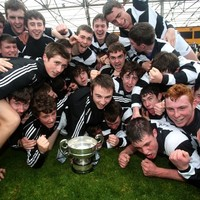 19th All-Ireland for St. Kieran's after win over Kilkenny CBS