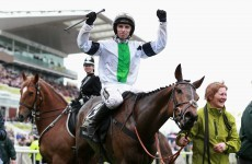 Grand National jockeys stage mutiny over Aintree false-start farce
