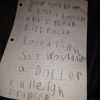 How to use 'literally' in the correct way, as shown by a six-year-old