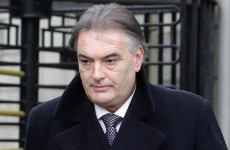 Witness says garda cried on the phone to her about Ian Bailey
