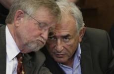 Accused former IMF chief Strauss-Kahn wins $1m bail