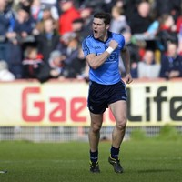 Early goals and clinical Connolly send Dublin into Division 1 semi-finals