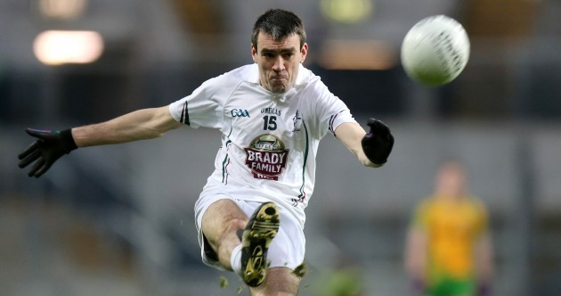 Johnny Doyle retires from inter-county football