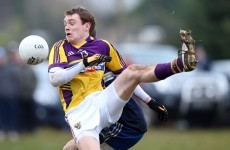 Longford relegated from Division 3 after dramatic game with Wexford