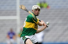 Kerry comeback to beat Carlow in Division 2A final