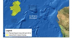 Teams detect three underwater signals in search for missing plane