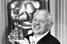 Veteran actor Mickey Rooney dies aged 93