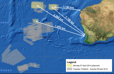 "Two signals detected are the ""most promising lead"" in search for MH370"
