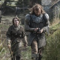 Arya Stark is the reason you're watching Game of Thrones tonight