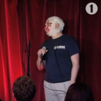 Rubberbandits invited to sing their songs on BBC Radio One