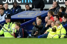Wenger vows to fight for top four place in battle for Champions League