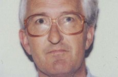 Have you seen Thomas Moffett? He has been missing from Lucan since March