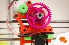 Column: 3D printing raises huge opportunities and challenges for society