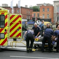 Firefighter: Dublin's the second best place to have a heart attack - no thanks to the HSE