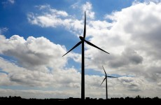 The distance from a wind turbine to a house should be 10 times its height says new bill