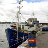 Recovering from the rains: Fishing industry battles on