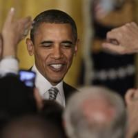 Information blackout on Obama visit until 24 hours before