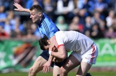 VIDEO: Dublin's triple goal blast in the opening quarter left Tyrone reeling yesterday