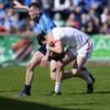VIDEO: Dublin's triple goal blast in the opening quarter left Tyrone reeling yesterday