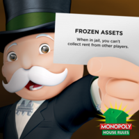 Here are Monopoly's new rules, as chosen by the public