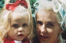 In Pictures: Peaches Geldof - mother, wife and daughter