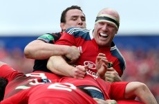 Analysis: Munster's breakdown and mauling power give them a Heineken Cup shot
