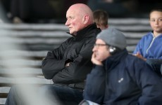 Brian Cody watched his namesake help St Kieran's win the All-Ireland schools cup at the weekend