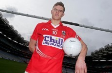 Been there, done that - so what advice did big brother Eoin give Alan Cadogan on life as a dual player?