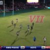 VIDEO: You won't see a better comeback win than this in 2014