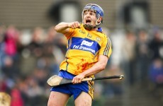 How is Clare star Podge Collins handling his dual demands?