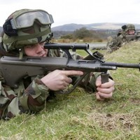 Planning on applying to the Defence Forces? Better get moving...