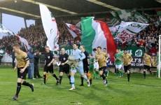 Stuart Byrne column: Cork impressive but we've got the makings of a great title race