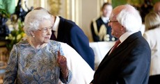 Here's everything that's happened so far on Michael D's historic State visit to the UK