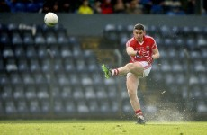 Goulding and O'Connor return to Cork team to face Dublin in league semi-final