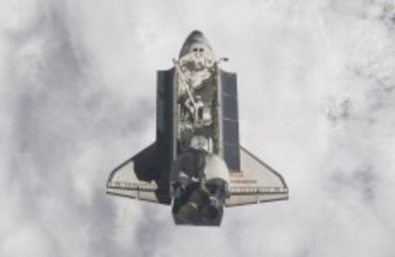 Endeavour astronauts cut spacewalk short at ISS over ...