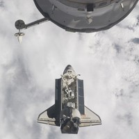 Endeavour astronauts cut spacewalk short at ISS over breathing precautions