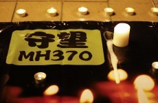 MH370 searchers hopeful of finding wreckage within 'days'