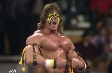 Wrestling mourns the death of The Ultimate Warrior
