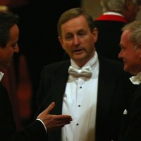 Enda and Dave on tour: Taoiseach suggests joint trade mission with Cameron
