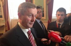 Taoiseach: I would like to see the Queen visit Ireland for 1916 Rising commemorations