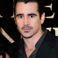 Colin Farrell has lost his Abrakebabra gold card.. it's The Dredge