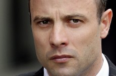 'You shot and killed her' - Oscar Pistorius told to take responsibility for Reeva's death