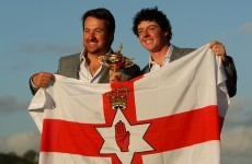 McIlroy and McDowell to face off in World Match Play Championship