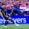 Neymar gives a masterclass in the art of nutmegging