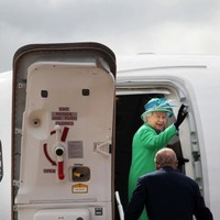 Queen tells Taoiseach: I'd like to come back to Ireland