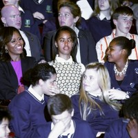The Obama ladies' trip to Ireland cost $251,000